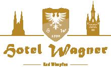 Logo Hotel Wagner Bad Wimpfen
