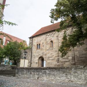 Pfalzkapelle Bad Wimpfen