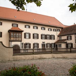 Wormser Hof Bad Wimpfen