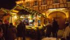 Weihnachtsmarkt Bad Wimpfen - Hotel Wagner Stand